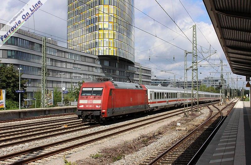 Ferrovie.it - Da Ferrara alla Danimarca e ritorno (prima parte) d8c3e9b5bac