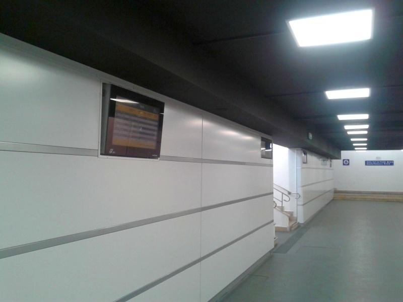 Ferrovie completata la ristrutturazione della stazione di caserta
