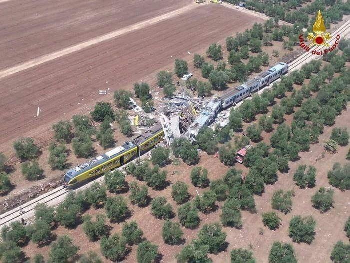 Trasporti: intesa Stato-Regioni su decreto per sicurezza ferrovie regionali -2