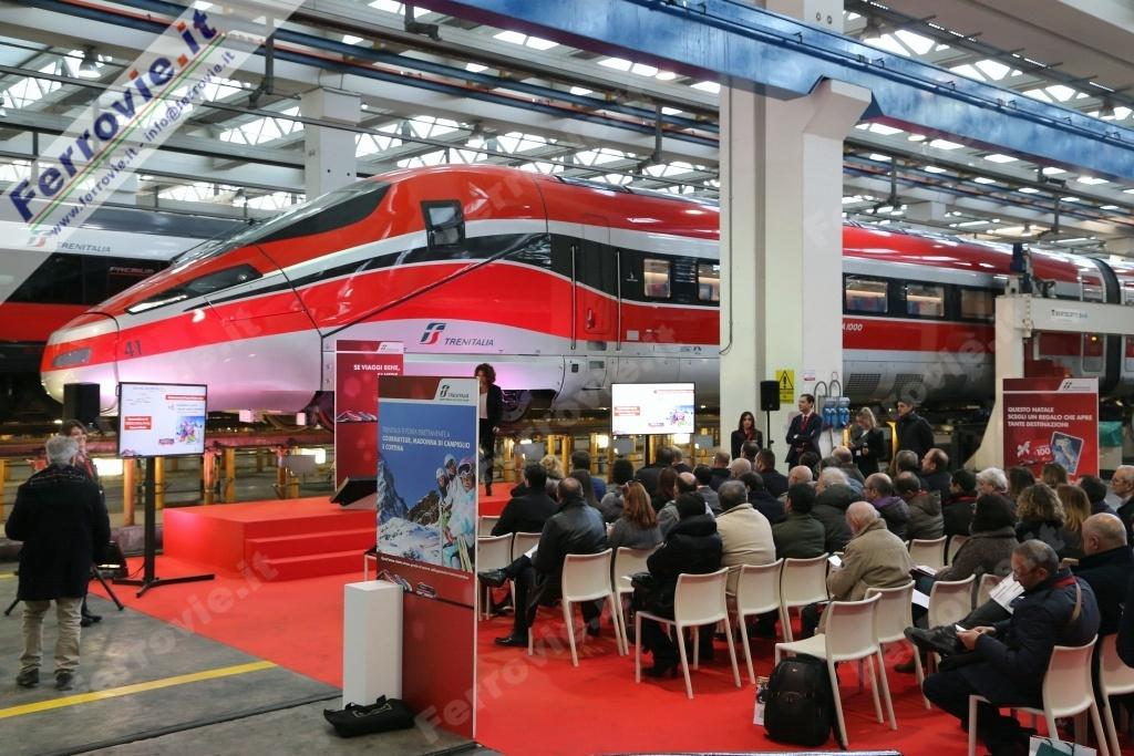 Disagi e ritardi sui treni Fs in Puglia