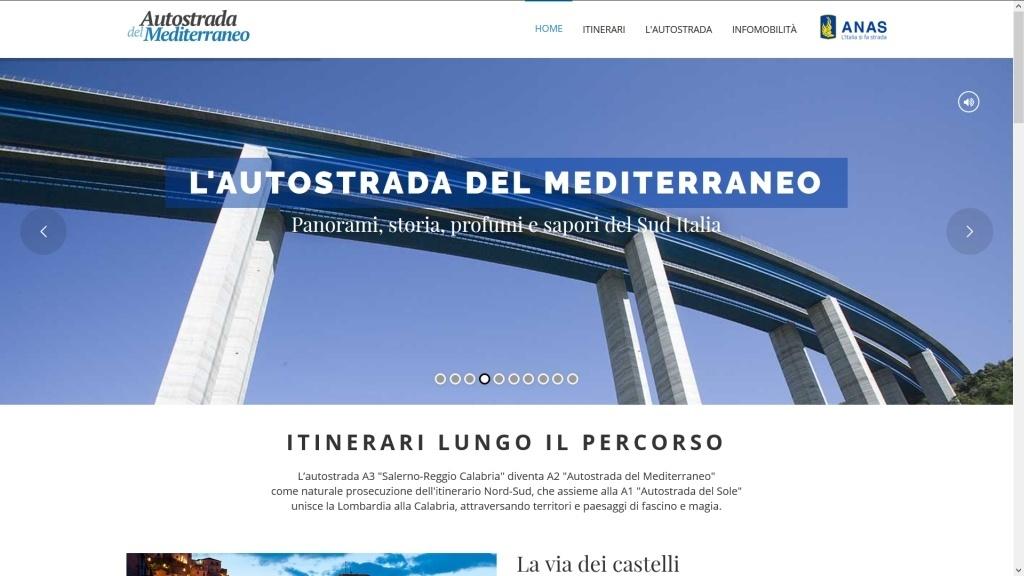 Salerno-Reggio Calabria, Matteo Renzi esulta su Fb: