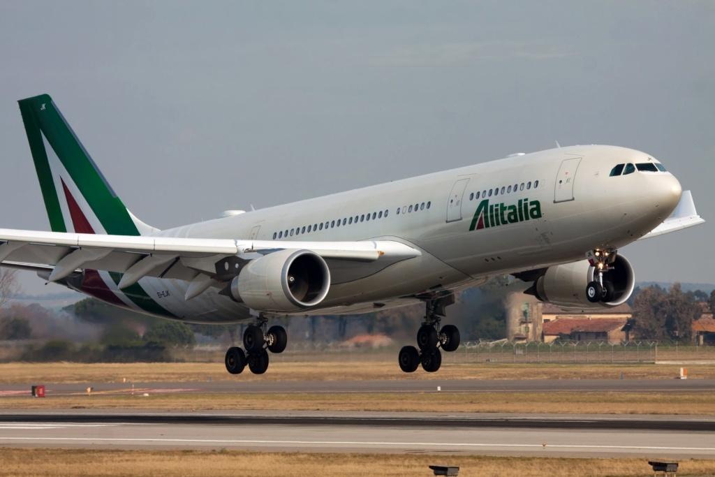 Alitalia: referendum dal 20 al 24 aprile