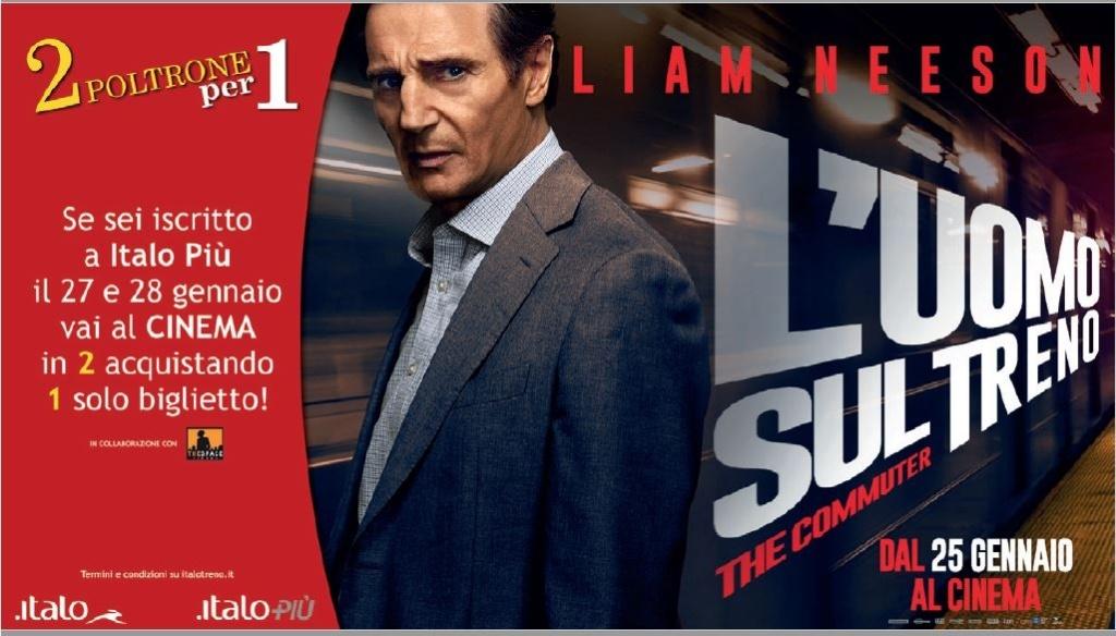 Italo, treno Venezia-Milano-Torino dal 1 maggio