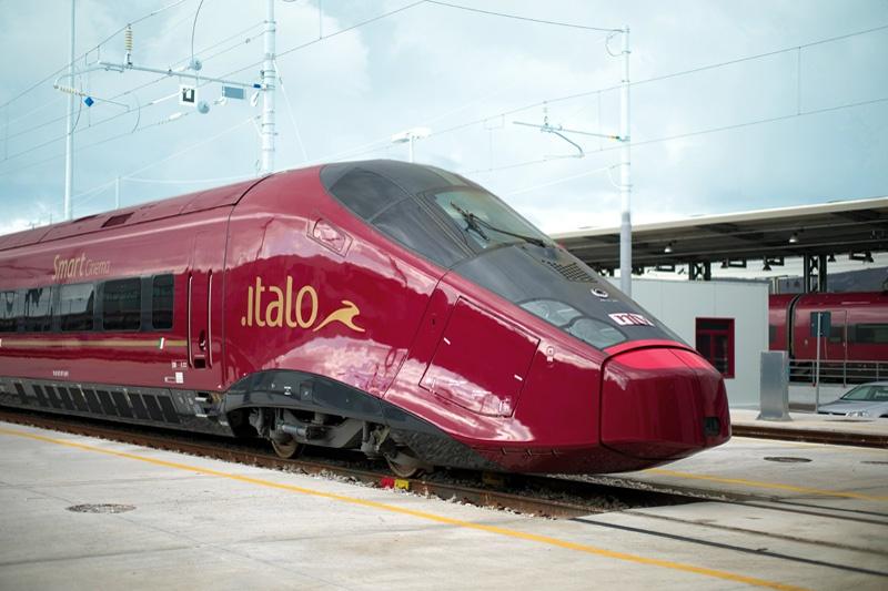 Italo passa al fondo Gip, Montezemolo presidente e Cattaneo ad
