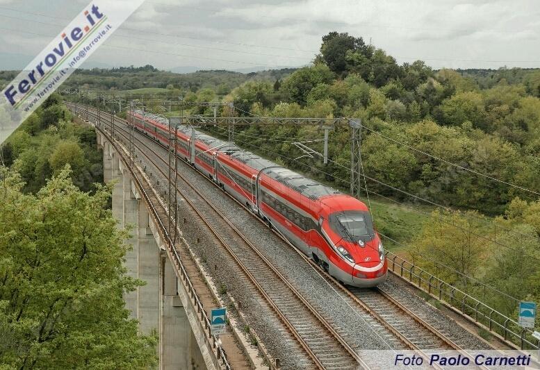 Treni, con l'orario estivo aumentano quelli per la Riviera