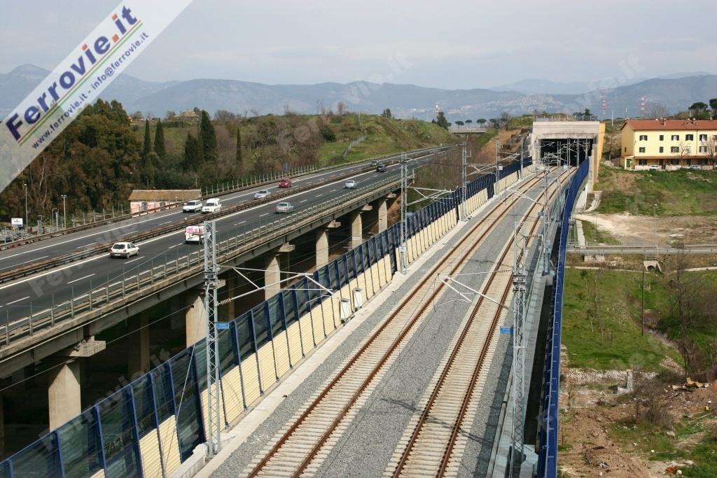 FS Italiane, piano industriale da 58 miliardi di investimenti