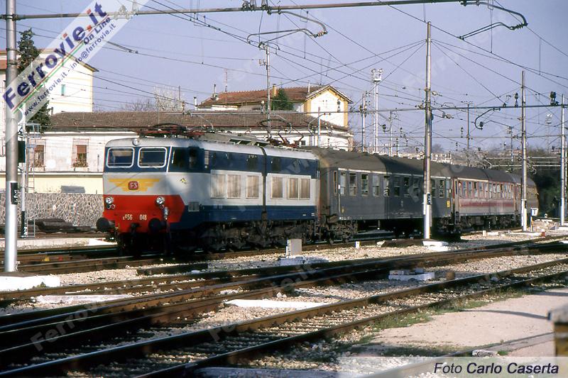 Foto treni anni 80 66