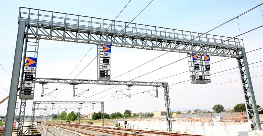Ferrovie.it - AV Napoli - Bari: dalla BEI finanziamento da 2 miliardi